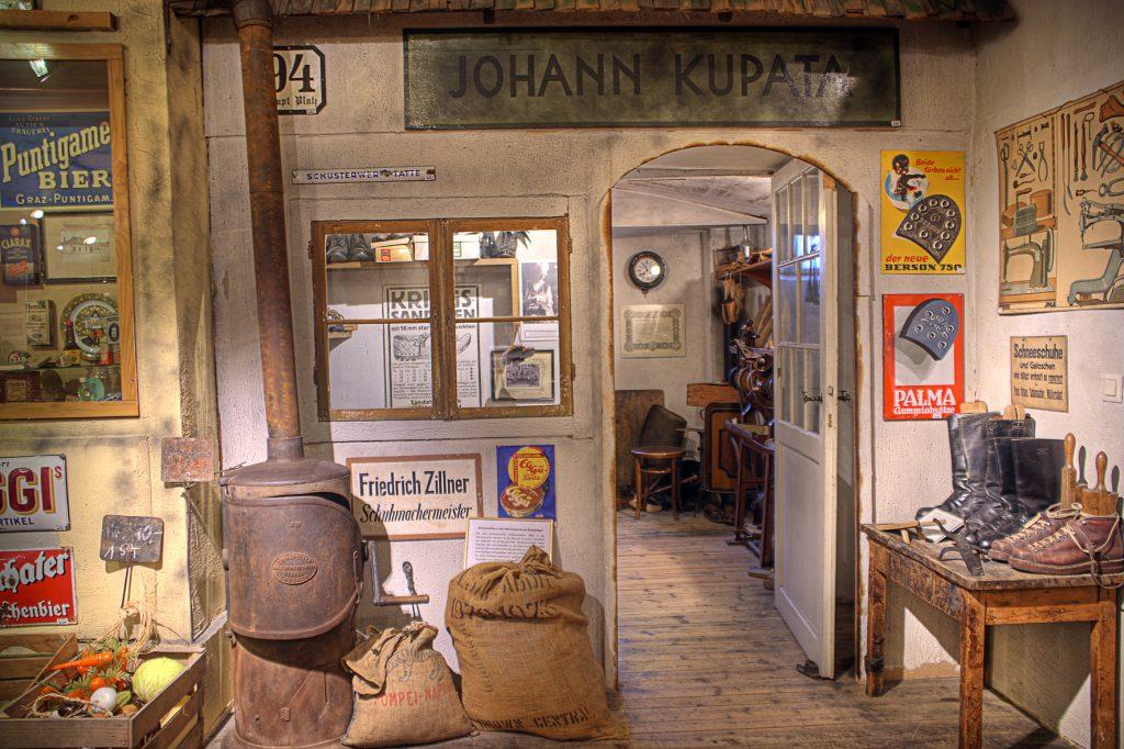 Schuster Kupata