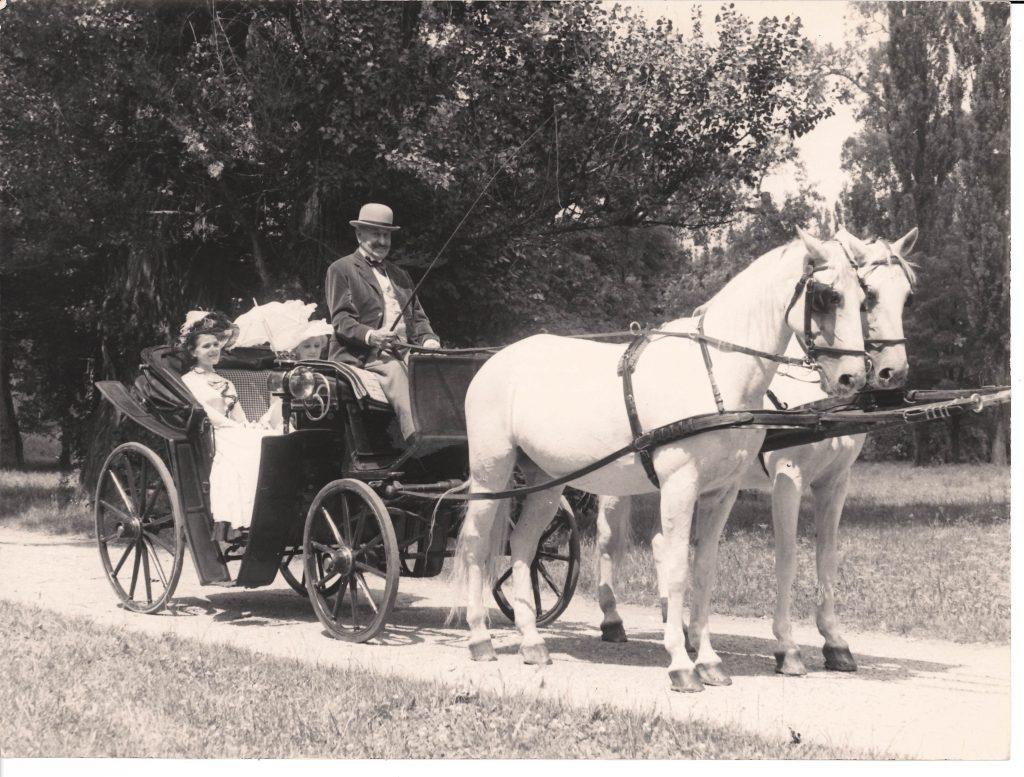 Semperit Werbung 1902