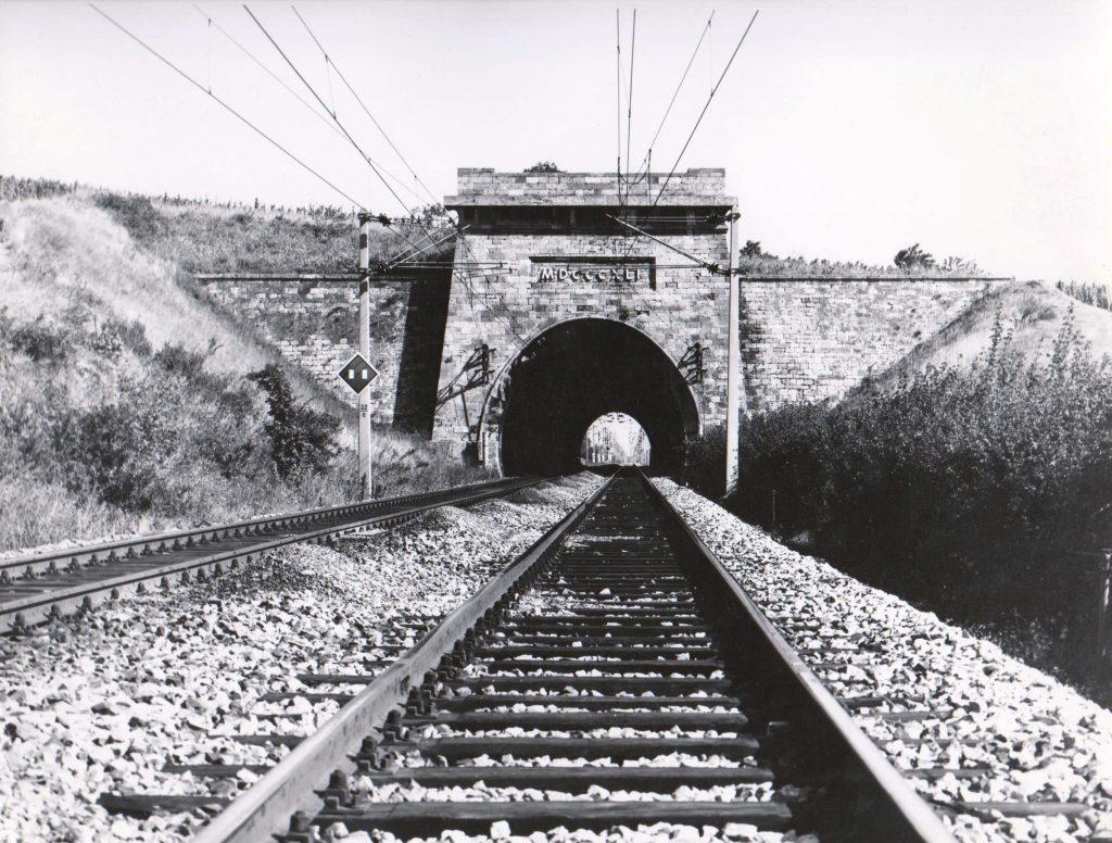 Südbahntunnel Stadtarchiv Traiskirchen