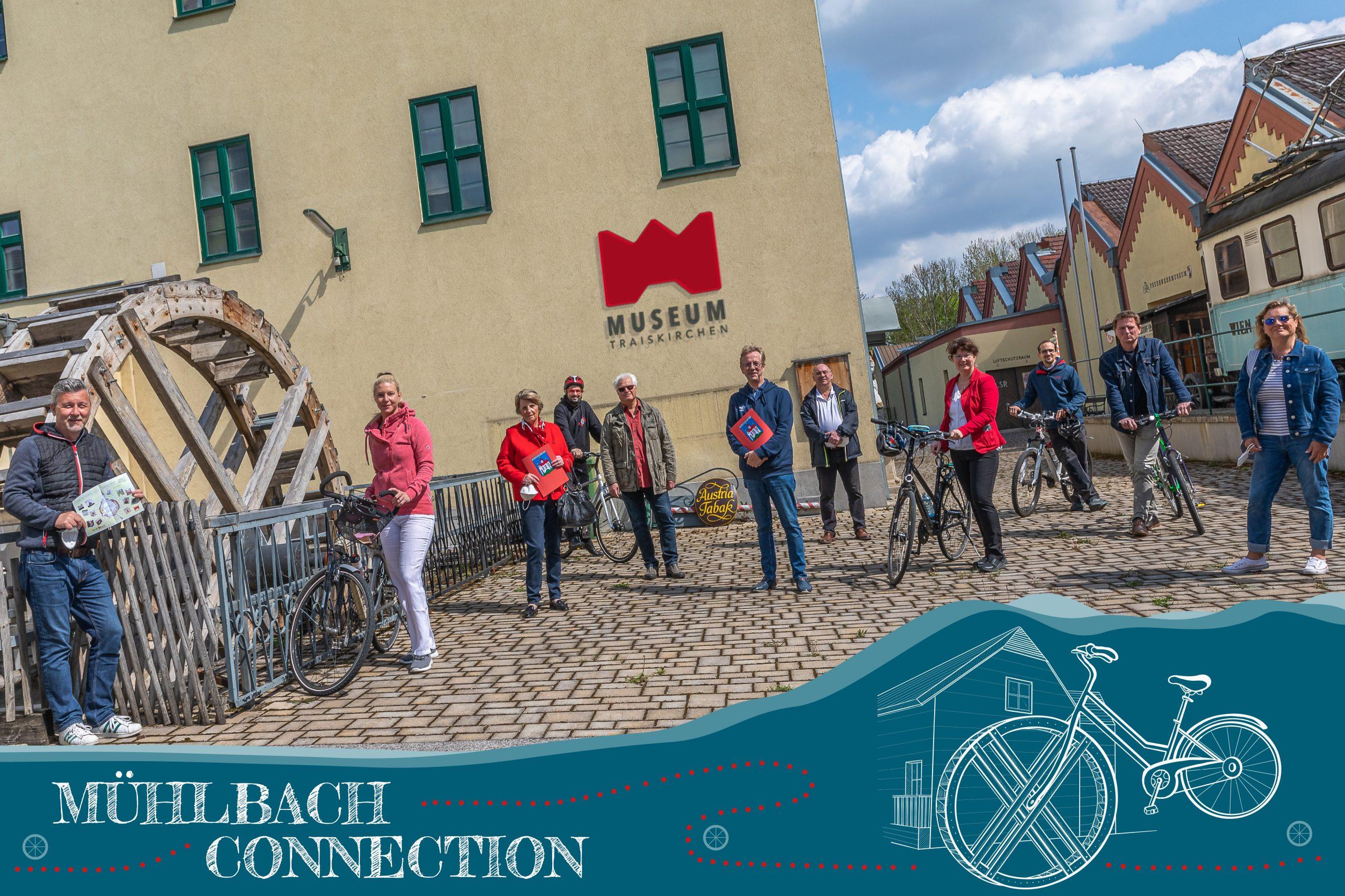 Museum Traiskirchen bewegt